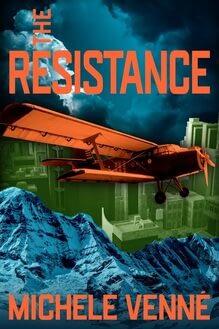 Michele Venne The Resistance