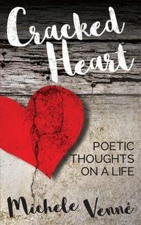 Michele Venne Cracked Heart