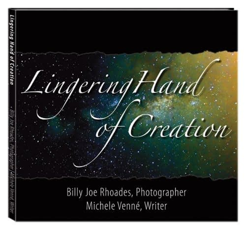 Michele Venne Lingering Hand of Creation