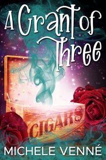 Michele Venne A Grantor of Three