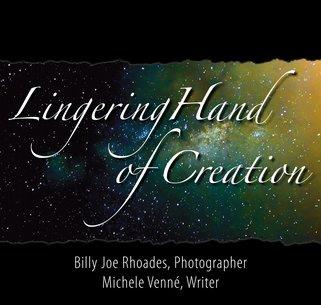 Michele Venne lingering hand