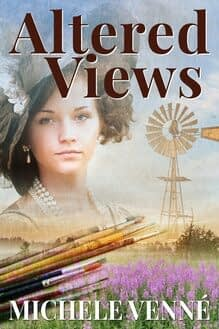 Michele Venne Altered Views