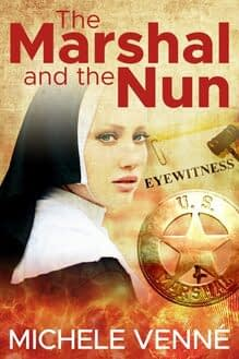 Michele Venne The Marshal and the Nun