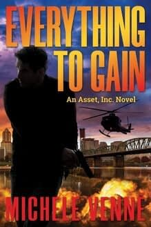 Michele Venne Everything to Gain