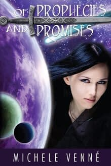 Michele Venne Of Prophecies and Promises